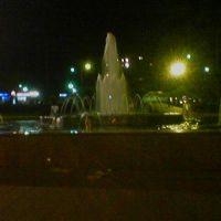 лазаревский фонтан, Губкин