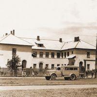 городская больница 60е, Губкин