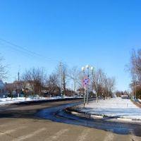 Улица Ленина, Ивня