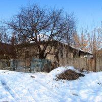 ул. Партизанская, 96, Ивня