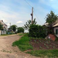 Юбилейная улица, Ивня