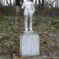 Памятник Ленину, Ивня