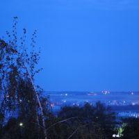 Корочанская ночь....., Короча
