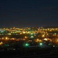 nightly town, Красногвардейское