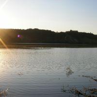 Озеро, Красногвардейское