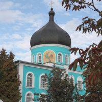 Успенский храм  фото 1, Новый Оскол