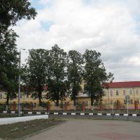 дом Юсуповых как дворец в Питере, Ракитное