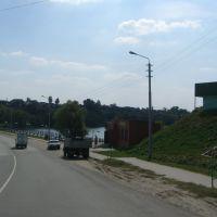 посёлок Ракитное 4 сентября 2008 г., 13:32:46, Ракитное
