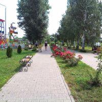 Рекреационная зона в Ровеньках, Ровеньки
