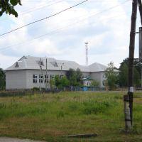 школа, Алтухово