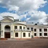 Дворец Культуры, Белые Берега