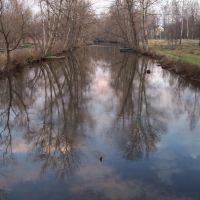 Beloberezhskiy kanal, Белые Берега