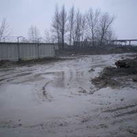 Ровная российская дорога, Большое Полпино