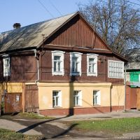 Домик, Брянск