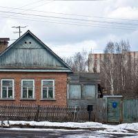 Избушка, Брянск