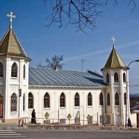 Церковь Сергия Радонежского, Брянск