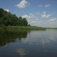 Бытошь озеро, Бытошь