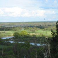 Panorama 2, Выгоничи
