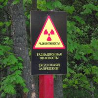 Радиация незаметна, Вышков