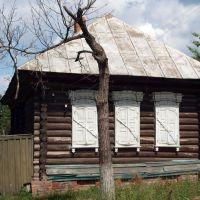 Запустение / Desolation, Вышков