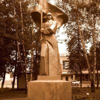 За власть Советов!, Жуковка