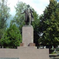 Lenin, Жуковка