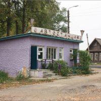 ИВОТ Автостанция, Ивот