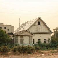Ивот Частный дом возле завода, Ивот