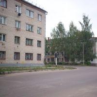 В Карачеве, Карачев