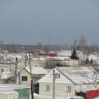 зима Карачев, Карачев