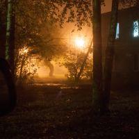 Тихий уголок маленького городка, Карачев