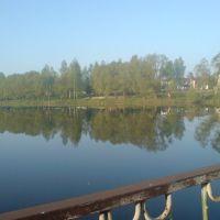 """Озеро """"Базарское"""", Клетня"""