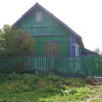 Дом на ул.имени Карла Маркса, Клетня