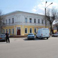 Бывшая столовая, Климово