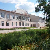 Климовская средняя школа №1, Климово