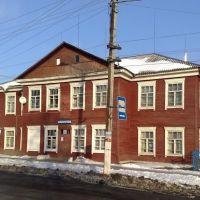 Библиотека, Климово