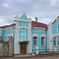 Дом купца Сапожкова, Клинцы