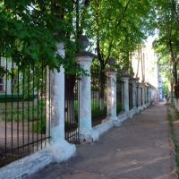Улицы города, Клинцы