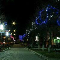 проспект Ленина, Клинцы