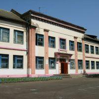школа, Клинцы