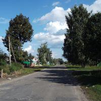 ул. Кирова, Комаричи