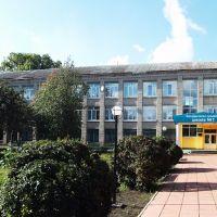 Школа N 1, Комаричи