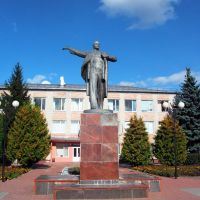 Ильич-Комаричский 2, Комаричи