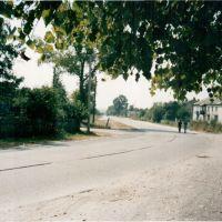 Дорога на спирт завод, Локоть