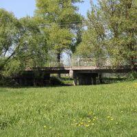 Мост, Мглин