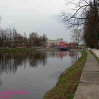 Набережная, Новозыбков