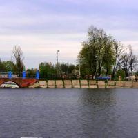 Панорама Новозыбкова, Новозыбков