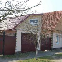 Дом, Новозыбков