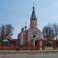 Православная церковь, Новозыбков