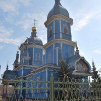 Церковь староверческая, Новозыбков